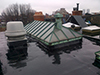 College Club, Boston MA - Historic skylight restoration